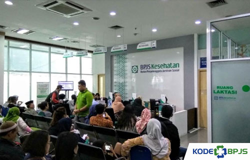Alamat Kantor BPJS Kesehatan Jakarta Selatan