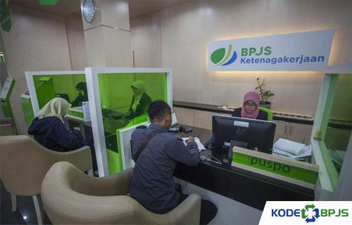 Bayar Iuran BPJS Ketenagakerjaan