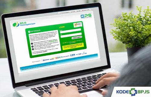 Cara Cek Saldo JHT BPJS Ketenagakerjaan Lewat Website Online