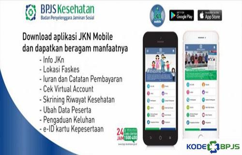 Cara Daftar BPJS Online Tanpa NPWP