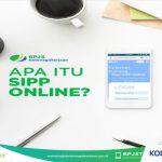 Cara Daftar SIPP Online BPJS Ketenagakerjaan