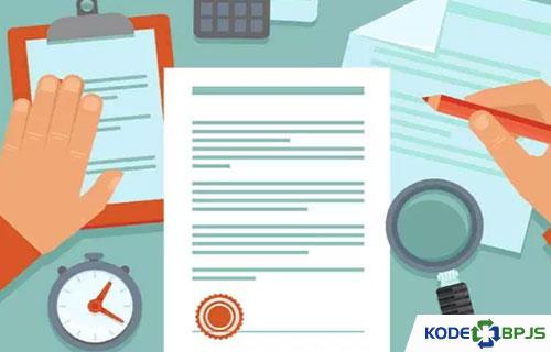 Dokumen Yang Harus Disiapkan Untuk Klaim BPJS Ketenagakerjaan