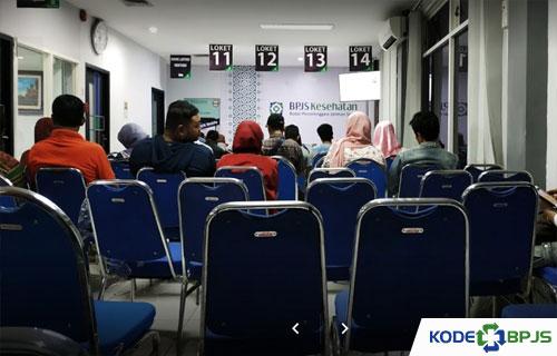 KCU BPJS Kesehatan Surabaya