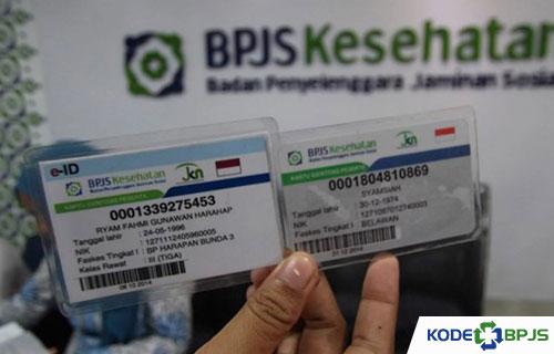 Kantor BPJS Kesehatan Jakarta Selatan
