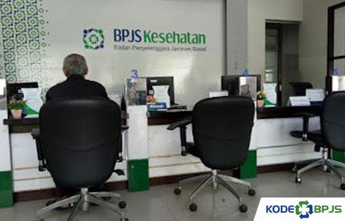 Kantor BPJS Kesehatan Sidoarjo
