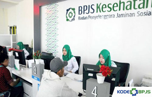 Kantor BPJS Pontianak