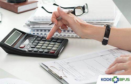 Perhitungan BPJS Ketenagakerjaan Untuk Karyawan