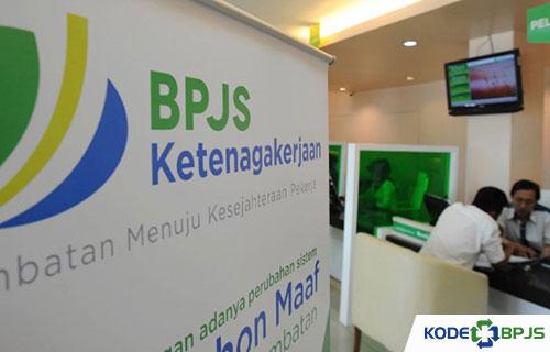 Syarat BPJS Ketenagakerjaan