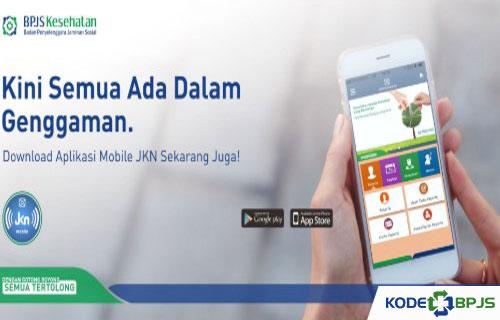 Cara Mengetahui Nomor BPJS via Aplikasi Mobile JKN