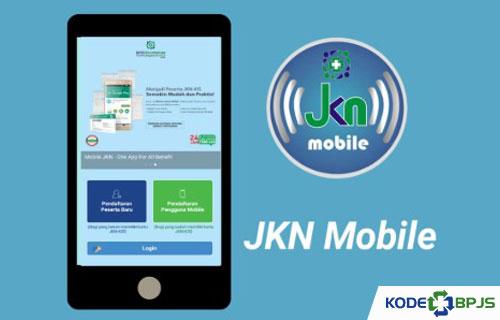 Cara Print Kartu BPJS Kesehatan via Mobile JKN