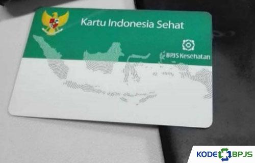 Cek Kartu Indonesia Sehat