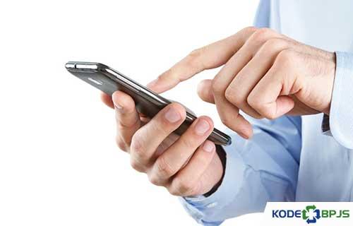 1. Cara Cek Tunggakan BPJS Kesehatan Via SMS