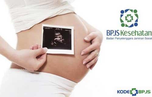 1. Syarat Bikin BPJS Bayi Masih Dalam Kandungan