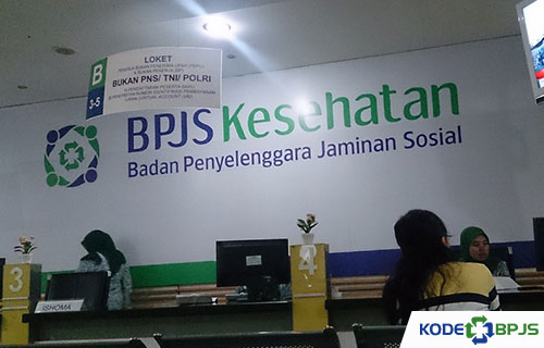Kantor BPJS Kesehatan Cilacap