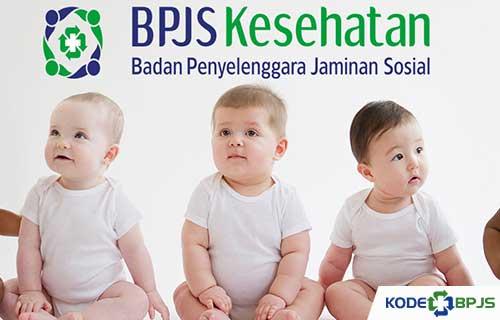 Syarat Bikin BPJS Bayi Baru Lahir Masih Dalam Kandungan