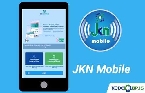 2. Cara Mengecek Pembayaran BPJS Kesehatan lewat Aplikasi Mobile JKN