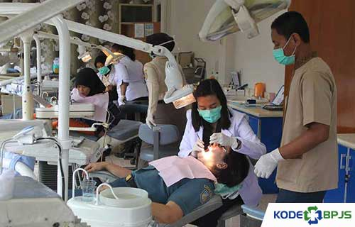 Daftar Klinik Gigi di Malang
