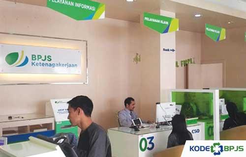 Jam Kerja Kantor BPJS Ketenagakerjaan Bogor