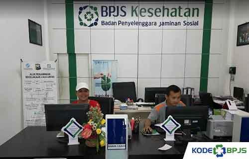 Kantor BPJS Kesehatan Sragen