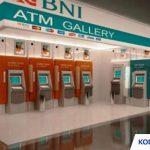 Cara Bayar BPJS Lewat ATM BNI Terbaru