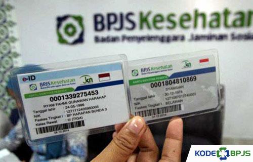 Cara Cepat Mengurus Kartu BPJS Yang Hilang Secara Online dan Offline