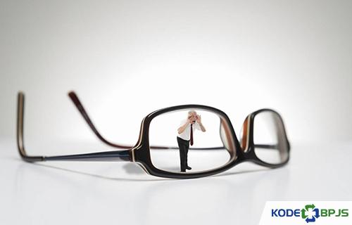 Cara Klaim Kacamata BPJS Kesehatan