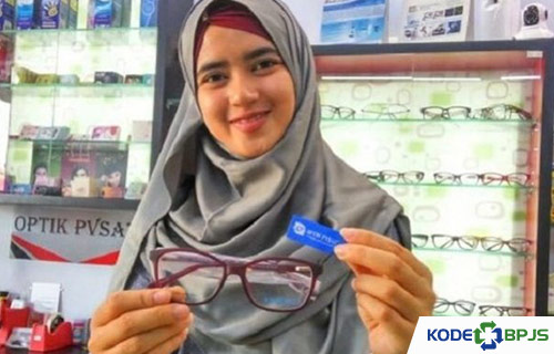Cara Klaim Kacamata dengan BPJS Kesehatan