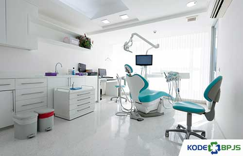 Daftar Alamat Klinik Gigi Terbaik di Jakarta Selatan