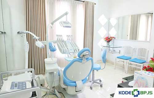 Daftar Alamat Klinik Gigi di Depok