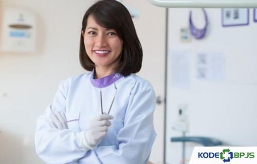 Daftar Dokter Gigi dan Alamat Praktek Pribadi