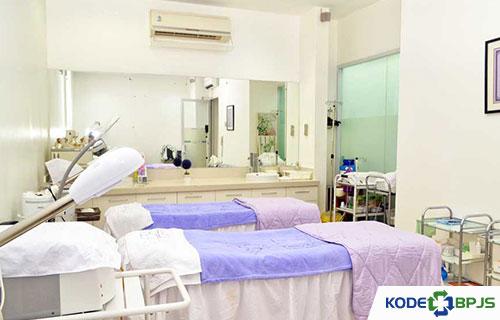 Daftar Klinik Kecantikan di Medan