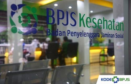 Kantor BPJS Kesehatan Bandung