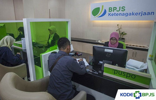 Kantor BPJS Ketenagakerjaan Cilacap