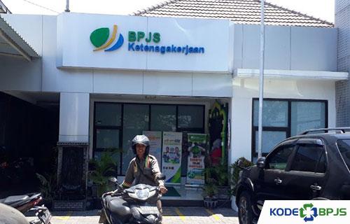 Kantor BPJS Ketenagakerjaan Gresik Call Center Alamat Jam Kerja