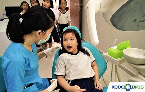 Rekomendasi Klinik Gigi Terbaik di Surabaya