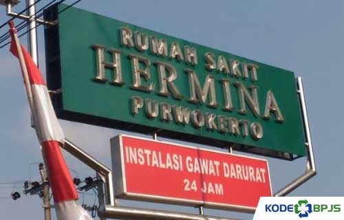 Alamat Rumah Sakit Hermina Purwokerto