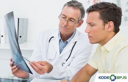 Biaya Konsultasi Dengan Dokter Urologi