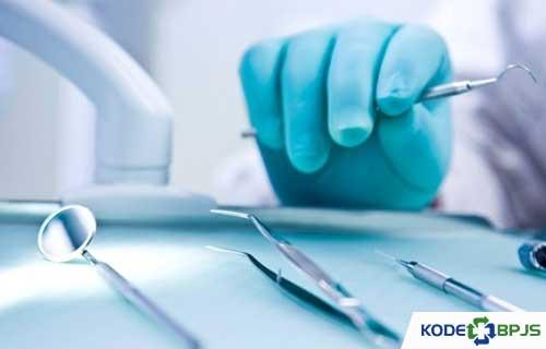 Biaya Tambal Gigi Gratis Menggunakan BPJS