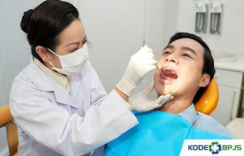 Biaya Tambal Gigi Menggunakan BPJS Umum