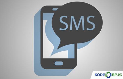 Cek Saldo Lewat SMS