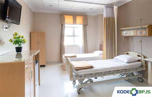 Fasilitas di Rumah Sakit Hermina