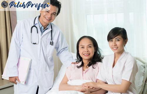 Jadwal Praktek Dokter
