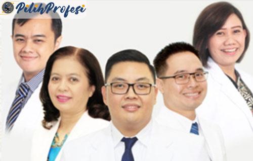 Jadwal Praktek Dokter Panti Rapih Semua Dokter Spesialis