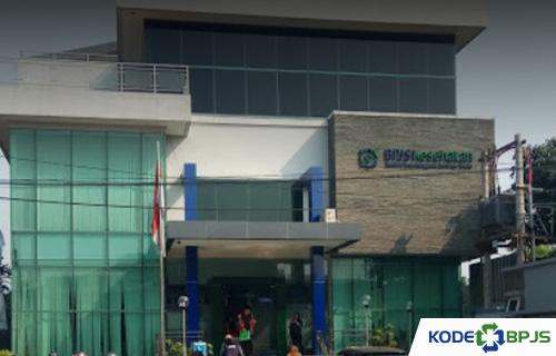 Kantor BPJS Kesehatan Jakarta Timur