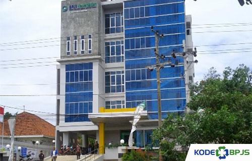 Kantor BPJS Kesehatan Semarang