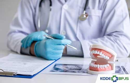 Manfaat dan Tujuan Prosedur Tambal Gigi