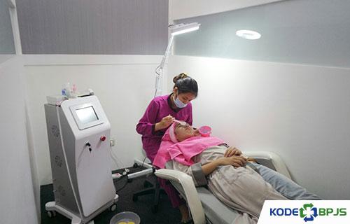 Rekomendasi Klinik Kecantikan Di Bandung