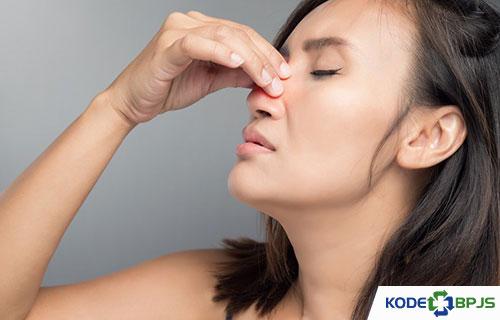 Besaran Biaya operasi Polip Hidung Terbaru