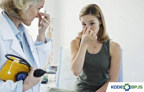 Biaya Operasi Sinusitis