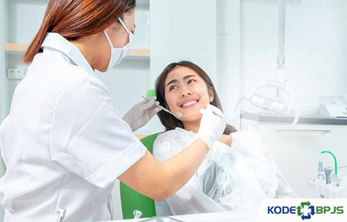 Daftar Dokter Klinik Gigi di Jakarta Barat